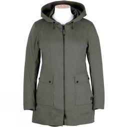 Alchemy Equipment Women's Technical Fishtail Parka Olive
