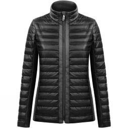 Womens Rosie Hybrid Quilted Jacket