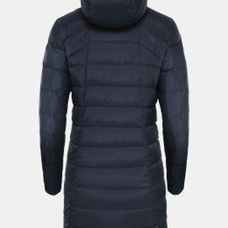 The North Face Women's Stretch Down Parka Urban Navy