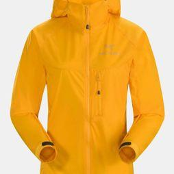 Arc'teryx Women's Squamish Hoody Dawn