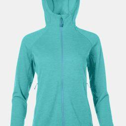 Rab Womens Nexus Jacket Seaglass