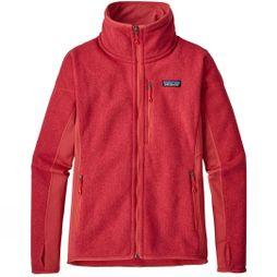 Womens Performance Better Sweater Jacket