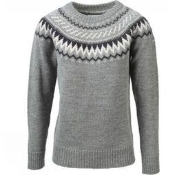 Women's Nordic Wood Jumper