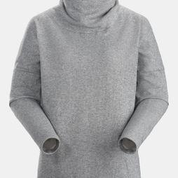 Arc'teryx Womens Laina Sweater Pegasus Heather
