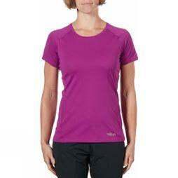 Womens Force Short Sleeve T-Shirt
