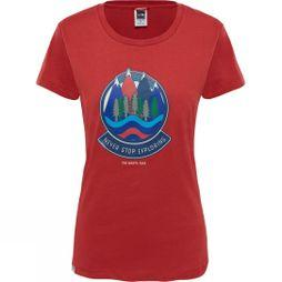 Womens NSE Series Tee