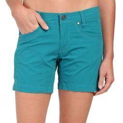 Kuhl Women's Splash 5.5 Shorts Teal