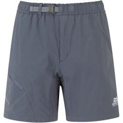 Mountain Equipment Womens Comici Trail Shorts Ombre Blue