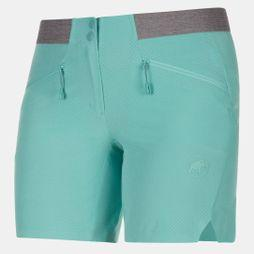 Mammut Womens Sertig Shorts Waters