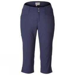 Royal Robbins Womens Jammer II Capris Navy