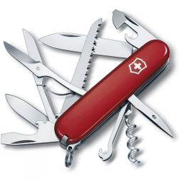 Victorinox Huntsman Multitool Red