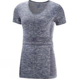 Womens Elevate Move On Short Sleeve Tee