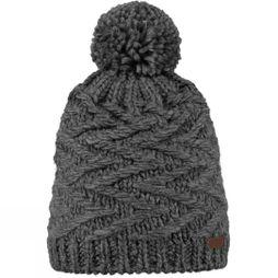 Barts Dave Beanie Dark Heather