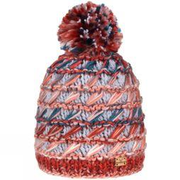 Nordbron Cherly Beanie Red Rust