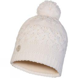 Buff Womens Savva Beanie White