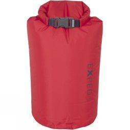 Exped Fold Drybag M 8L Red