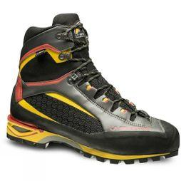 La Sportiva Mens Trango Tower Boot Black/Yellow