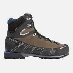 Mammut Mens Mammut Kento High GTX Bark/Black