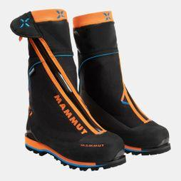 Mammut Mens Nordwand 2.1 High Boot Black/Sunrise