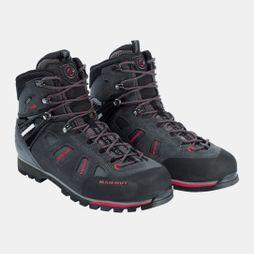 Mammut Mens Ayako High GTX Boot Graphite-Inferno