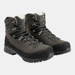 Mammut Mens Trovat Guide II High GTX Shoe Graphite/Chill