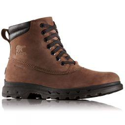 Sorel Mens Portzman Lace Tobacco / Black