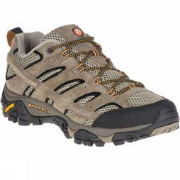 Mens Moab 2 Ventilator Shoe