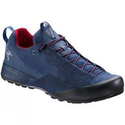 Arc'teryx Mens Konseal FL Shoes Nocturne/Red Beach