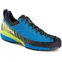 Scarpa Mens Mescalito Shoe Vived Blue/Green Tender