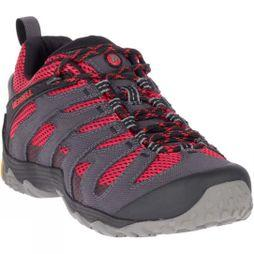 Merrell Mens Chameleon 7 Slam Shoe  Red