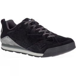 Mens Burnt Rock Tura Suede Shoe