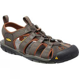 Keen Men's Clearwater CNX Raven/Tortoise Shell