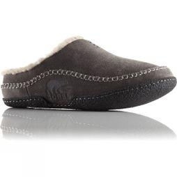 Sorel Mens Falcon Ridge Slipper Shale