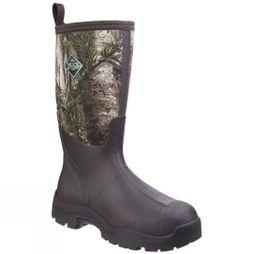 Muck Boot Derwent II All-Purpose Field Boot Bark / Real Tree Xtra
