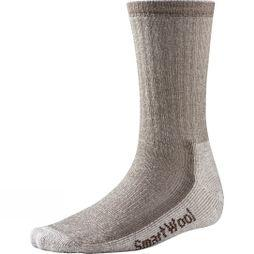 SmartWool Men's Hiking Medium Crew Taupe