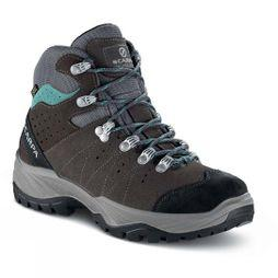 Scarpa Womens Mistral GTX Boot 2018 Smoke/Polarblue