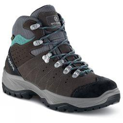 Scarpa Womens Mistral GTX Boot Smoke/Polarblue