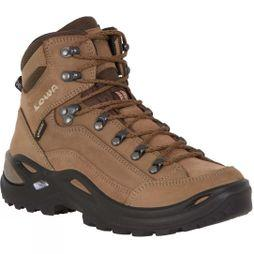 Lowa Womens Renegade GTX Mid Boot Taupe/Sepia