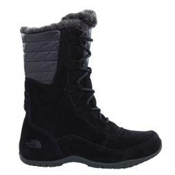 The North Face Womens Nuptse Purna II Boot TNF Black/Beluga Grey