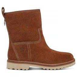 Timberland Womens Chamonix Valley WP F/D Boot Rust