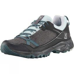 Haglofs Womens Trail Fuse Shoe True Black / Mineral