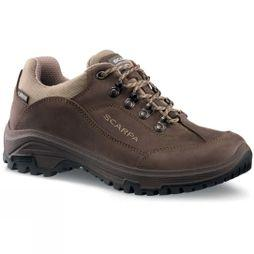 Scarpa Women's Cyrus Gore-Tex Lady Brown