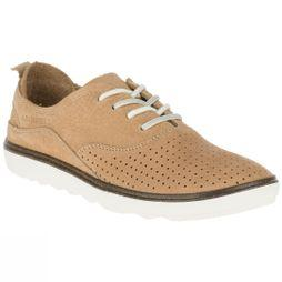 Merrell Women's Around Town Lace Air Tan