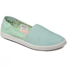 Reef Women's Rose Shoes  Mint