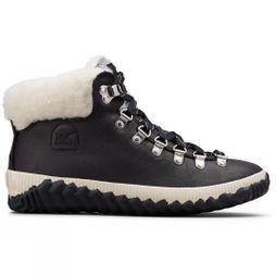 Sorel Women's Out N About Plus Conquest Boot Black