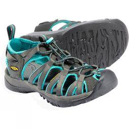 Keen Womens Whisper Dark Shadow/Ceramic