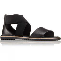Sorel Womens Ella Sandal 2018 Black