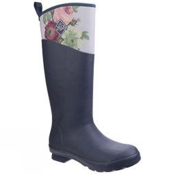 Womens Tremont RHS Print Waterproof Welly