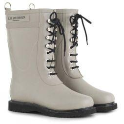 Womens Classic Mid Lace Up Boot
