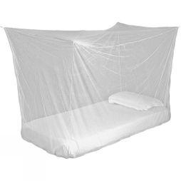 Lifesystems Box Net Single Mosquito Net White